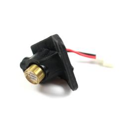 Metabo Laser pour scie KGS254M, KGSV216M, KS216M Lasercut, KGS305M (343436070)