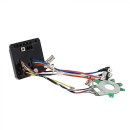 Makita 620564-4 Contrôleur Électronique pour Visseuse à choc DTD154