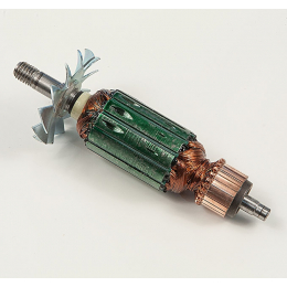 Virutex 3551097 Induit 230V pour Rabot CE123N, CE223X, CE23N, CE35E, CE89E, CE96H