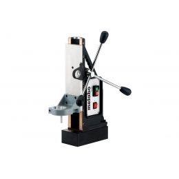 Metabo Support magnétique M 100 + Perceuse B 32/3 ø100mm (627100000+600323000)
