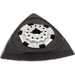 Makita B-65115 plateau de ponçage Delta 94mm pour Multicut Starlock