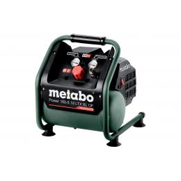 Metabo Compresseur d'air sans fil Power 160-5 18 LTX BL OF 8 Bars 60L/min(601521850)