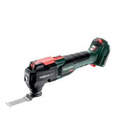 Metabo MT 18 LTX BL QSL Multitool 18V + metaBOX (613088840)