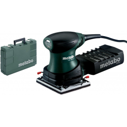 Metabo FSR 200 INTEC Ponceuse Vibrante 200W (600066500)