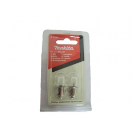 Ampoule Makita B-07303 pour BML184