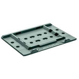 Metabo (626895000) plaque adaptatrice metaBOX
