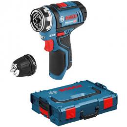 Bosch GSR 12V-15 FC Professional Perceuse-visseuse sans fil (06019F6002)