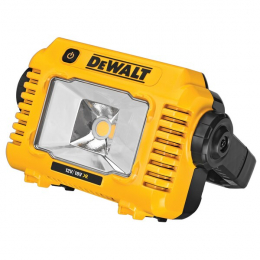 DeWalt DCL077-XJ Projecteur de chantier compact 18V XR