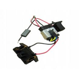 AEG Interrupteur de perceuse BS14G2LI-152C, BSB14G2LI-152C, BSB18G2LI, BS18G2-LI (4931440698)