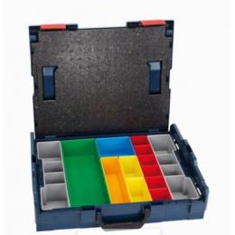 Bosch Coffret L-BOXX 102 + set couleur 13 pièces (1600A001S2)