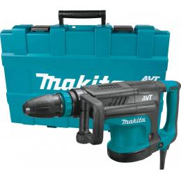 Makita HM1203C Burineur SDS-Max 19,1 Joules 1510W + Coffret de transport