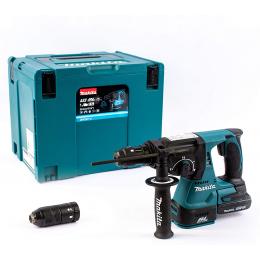 Makita DHR243ZJ Perforateur, Burineur SDS-Plus 18V Li-Ion 24mm (Machine seule en coffret Makpack)
