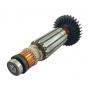 Makita 517649-4 Induit Meuleuse GA4530, GA5030, GA5034, PJ7000