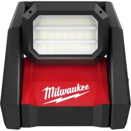 Milwaukee M18 HOAL-0 Projecteur Led Hybride 18V/230V 4000 Lumens (4933478118)