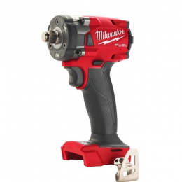 Milwaukee M18 FIW2F12-0X Boulonneuse à choc 339Nm  1/2  Compacte18V Fuel machine seule (4933478443)