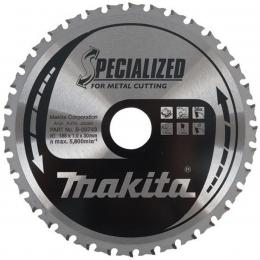 Makita B-09743 Lame métal de scie circulaire ø185mm 36Dts ''Specialized''