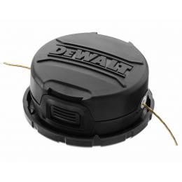 Dewalt DT20658-QZ Bobine de Fil à alimentation rapide pour coupe-bordure