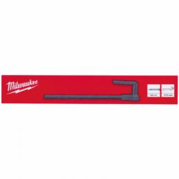 Milwaukee Crémaillère 400ml pour pistolet à silicone 12V M12PCG (4932430100)