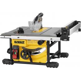 DeWalt DWE7485-QS Scie sur table 210mm 1850W