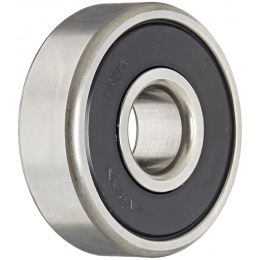 Hitachi Roulement à Billes 6302VV (15x42x13mm)