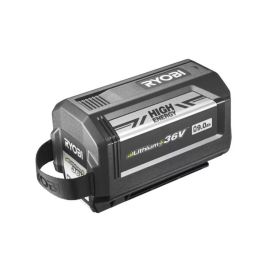 Ryobi RY36B90A Batterie 36V MaxPower 9.0Ah HIGH ENERGY (5133003271)