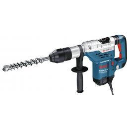 Bosch GBH 5-40 DCE Professional Perforateur, Burineur SDS-max 8.8J 1150W (0611264000)