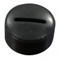 Hitachi 935829 Bouchon de porte-charbon (x1)