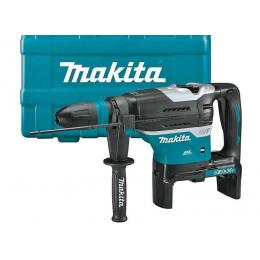 Makita DHR400ZKU Perforateur, burineur SDS-Max 36 V (2x18V) Li-Ion 40 mm (Machine seule)