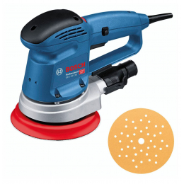 Bosch Bosch GEX 34-150 Professional Ponceuse excentrique ø150mm (0601372800)