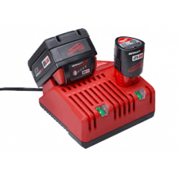 Milwaukee  Chargeur M12-18C