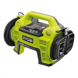 Ryobi R18I-0 Compresseur sans fil 18V ONE+ (Machine seule)