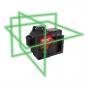 Milwaukee M12 3PL-401C Laser Vert 3 Lignes 360° 1x4.0Ah (4933478102)