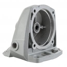 Metabo Carter de réducteur pour meuleuse d'angle W1080, WE14-125, WE14-150, WE1500-125RT (316049660)