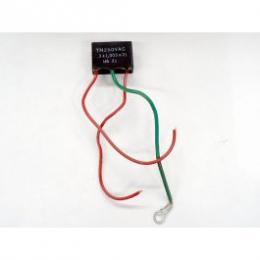 Hitachi Condensateur 0,3 microfarads 3 fils (303530)