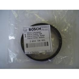 BOSCH 2604736001 Courroie pour Rabot