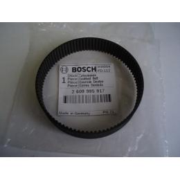BOSCH 2609995917 Courroie pour Rabot