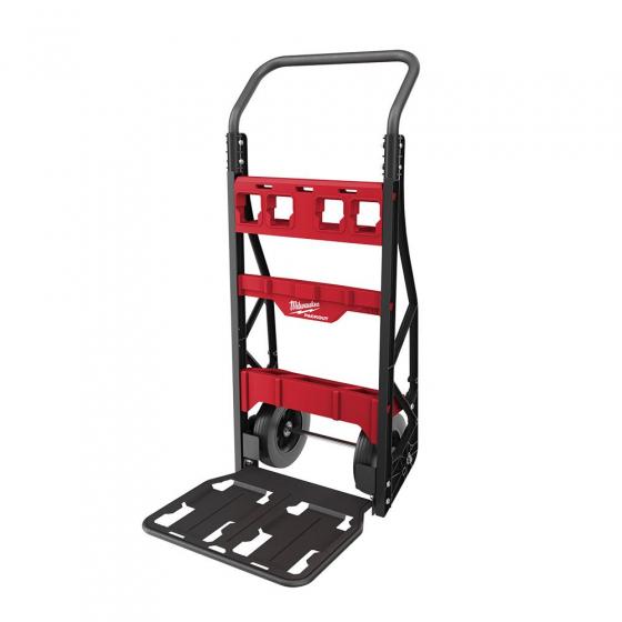 Milwaukee Trolley sur roue Packout en métal (4932472131)