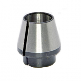 Virutex Pince ø6 mm pour affleureuse FR192N, FR156N (1222084)