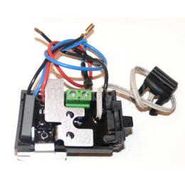Metabo carte électronique de commande pour perforateur KHE56