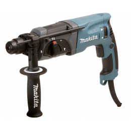MAKITA HR2470 Perforateur, burineur SDS-plus 780W