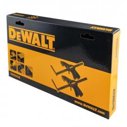 DeWALT Serre-joints pour rail de guidage DWS5022, DWS5021 DWS5026-XJ