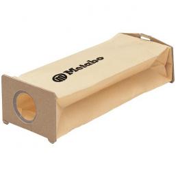 Metabo 631288000 Sac à poussières papier
