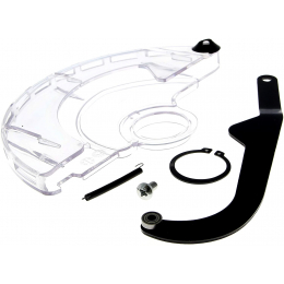 Metabo Carter Pendulaire de protection Complet KGS216M (316092910)