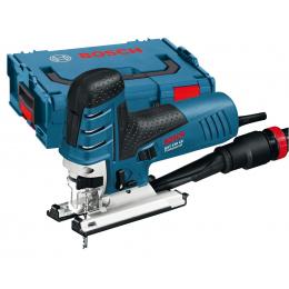 Bosch Scie sauteuse GST 160 CE Professional en coffret L-BOXX (601517000)