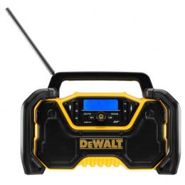 DeWalt DCR029-QW Radio de chantier sans fil Bluetooth XR (12/18V/54V)