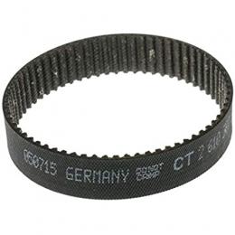 Bosch Courroie dentée 3M201 pour ponceuse à bande (2610387984)