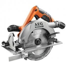 AEG BKS 18BL-0 Scie circulaire ø190mm brushless machine seule (4935451537)