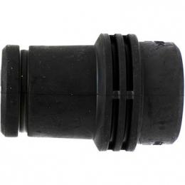 Makita Adaptateur d'aspiration ø24/38mm pour scie circulaire (195546-0)