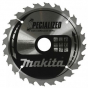 Makita Lame de scie circulaire ø165mm 24dts B-09167