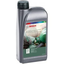 Bosch Huile pour tronçonneuse biodégradable (1L) (2607000181)